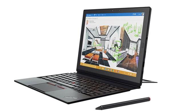 Lenovo x1 tablet 13